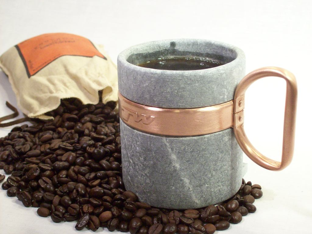 Cooking Accessories Made Of Natural Stone Soapstone
