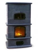 Soapstone Masonry Heaters