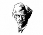 Mark Twain On Soapstone